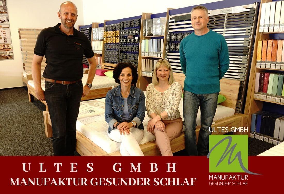 Kunde von M-Online-Solutions. Die Ultes GmbH in Landstuhl